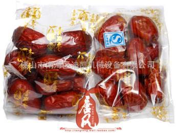DK260B红枣包装机,佛山迪凯厂家红枣包装机供应信息