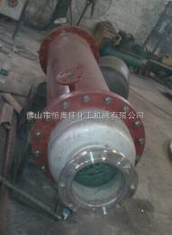 LNQ列管式冷凝器