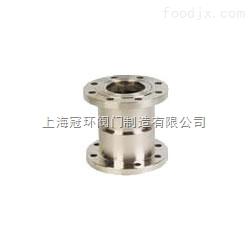 供应上海冠环Y43X不锈钢比例式减压阀,上海阀门厂