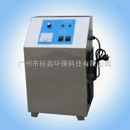 高壓放電式臭氧消毒機設備