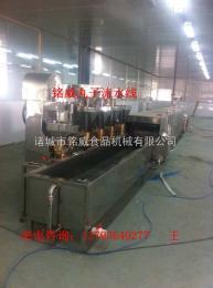 RWX-3肉丸生产线厂家