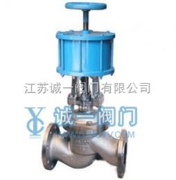 J641W供應誠一優質氣動不銹鋼截止閥 保質保量    操作簡單