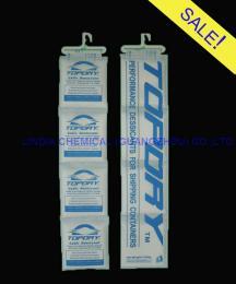 H1000TOPDRY带可旋转挂钩货柜防潮剂 集装箱干燥剂价格