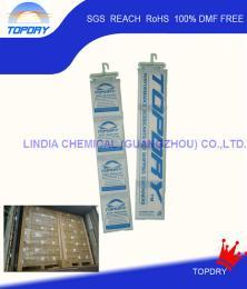 H1000TOPDRY集装箱干燥剂厂家批发 货柜内如何放置干燥剂