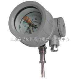 WSSX-360上海自動化儀表三廠WSSX-360電接點雙金屬溫度計價格、說明書