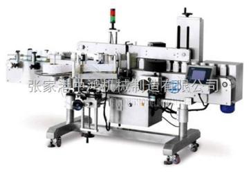 DHT-S200乳制品全自动贴标机