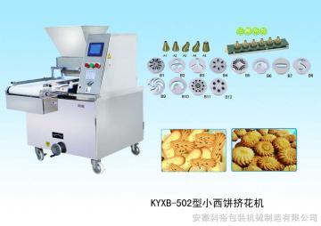 绿豆酥饼机
