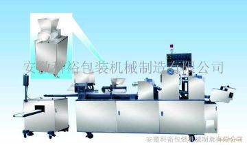 全自动酥饼生产设备厂家