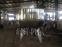 JCG潤洋機械大型夾層鍋 2000L立式夾層鍋