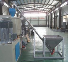 LXSL-1.5M扬州厂家直销螺旋食品输送机