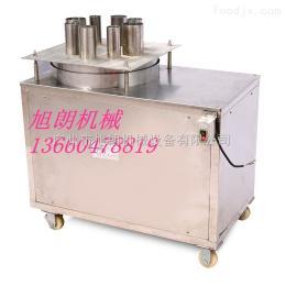XL-75食品級不銹鋼地瓜切片機_土豆切片設備