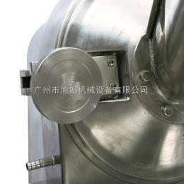 WN-300A+旭朗电动颗粒打粉机/商用不锈钢水冷无尘粉碎设备