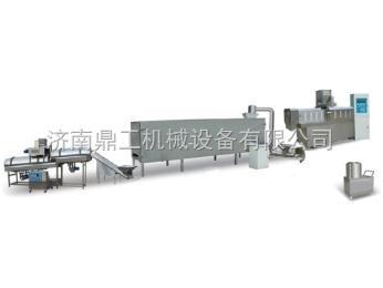 DG65食品膨化機械、糧食膨化機械、豆粕膨化機械