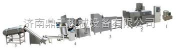 DG85沙拉膨化機械、沙拉膨化設備、沙拉生產線廠家