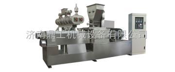 DG90-II休閑食品膨化機