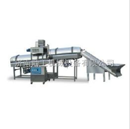 DG-II膨化食品調味設備、調味生產線