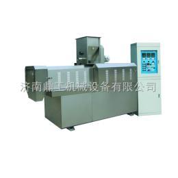 DG65-III多功能食品膨化機