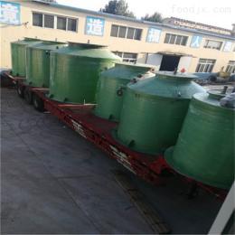 小区生活污水处理设备工艺