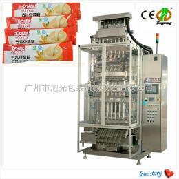 广州多排粉末包装机多排保健粉粉末包装机厂家