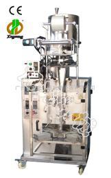广州旭光三角液体包装机、食品包装机