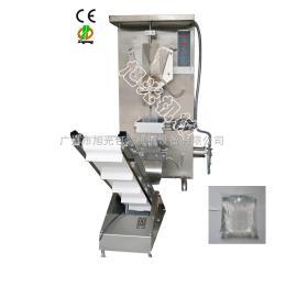 DXD-1000Y自动水剂液体包装机