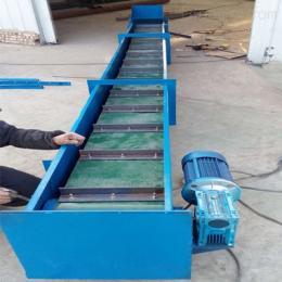 轻型粮食饲料刮板输送机
