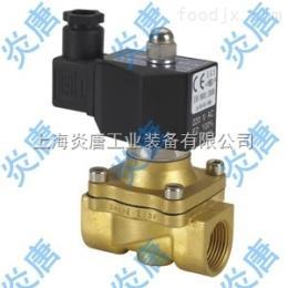W-160-10K 2W-160-15K供应2W-160-10K 2W-160-15K 常开式全铜电磁阀 唐