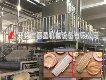 粉条生产机厂家,自动水晶粉丝机价位