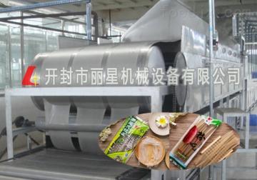 丽星水晶粉皮机为淀粉深加工行业畅销型号