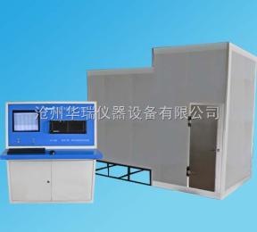 建筑门窗及墙体保温性能综合检测设备