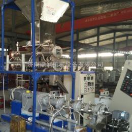 时产3吨水产饲料膨化机