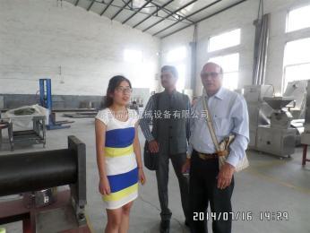 膨化鱼饲料机组生产设备