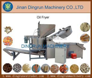 DSE油炸膨化面食生產線