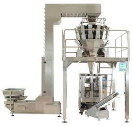 FL-420全自动膨化食品包装机