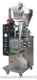 DXDJ-100蛇油膏自动酱体包装机,护肤膏酱料包装机,豌豆酱膏体包装机