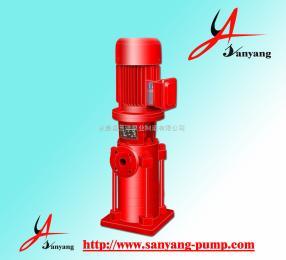 LG消防泵,XBD-LG立式多級消防泵,立式消防泵,多級消防泵,