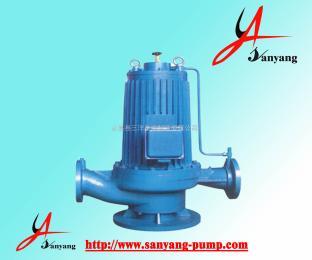 40-125A化工泵,SPG屏蔽式管道離心泵,立式離心化工泵,單級化工泵,化工泵價格