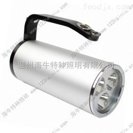 RJW7101/LT手提式防爆探照灯|RJW7101