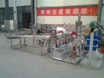 三米線JX-3m干豆腐機豆皮機千張機豆腐皮機