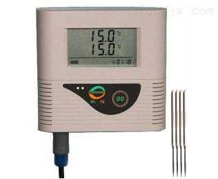 CH-W421四路高精度温度记录仪