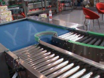 直線滾筒輸送機專業廠家 生產定制 直線滾筒輸送機