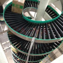 螺旋輸送機【專業】定制螺旋輸送機/網帶螺旋輸送機