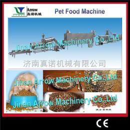 lt85寵物食品生產線 貓狗鳥食加工設備