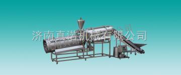 双滚筒调味机双滚筒调味机设备 中国 山东济南 真诺机械