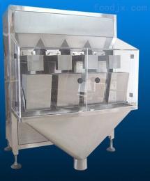 DJ-Z4半自动颗粒包装机