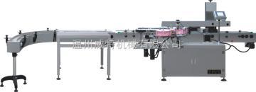 SHL-3510双面贴标机