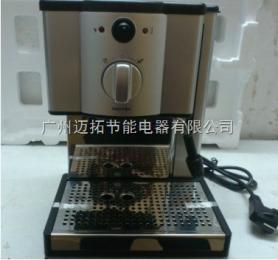 小精灵百富利家用小精灵意式半自动咖啡机广州咖啡机厂家