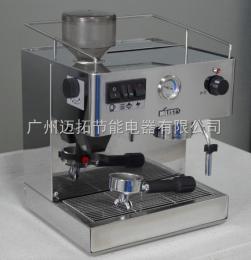 EM19迈拓优雅EM19咖啡机磨豆咖啡机广州咖啡机厂家
