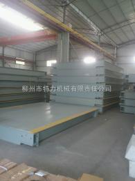 SCS-100D-3015SCS数字式电子汽车衡(地磅)【柳州供应商】