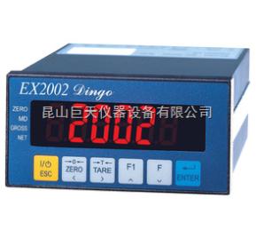 英展控制显示仪表EX-2002,EX-2002自动控制仪表